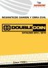 Catálogo de neumáticos Double Coin - Safame
