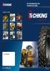 Neumáticos Industrial y Obra Civil TECHKING