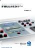 FULLTEST3 Certificador de Cuadros y Máquinas eléctricas según EN61439-1 y EN60204-1:2006