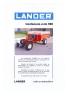 Tractocarros Serie 200 de Lander
