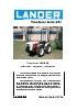 Tractores Serie 600 – articulado de Lander
