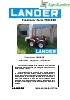 Tractocarros Serie 700-800 de Lander