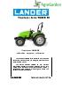Tractores Serie Tuber – rígido de Lander