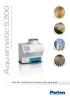 Medidor de humedad en granos AM5200
