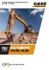 Excavadoras de cadenas Serie D CX210D y CX250D