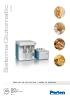 Sistema Glutomatic 2200-Medidor de la cantidad y calidad del gluten