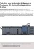 Jornadas de equipos de producción RIC-Konica Minolta