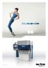 Plegadoras, serie BlueBender (BB)