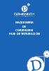 Catálogo maquinaria CDR, RSU y RSI fase trituración .