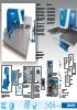 Punzonadoras. Ecco-Line CNC, TWIN y TRI