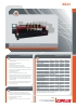Corte por plasma y oxicorte, modelo Maxi