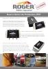 Repetidor GPS/Glonass - IP67