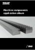 Toolox para los componentes de maquinaria (EN)