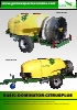 Atomizadores Arrastrados Basic / Dominator / Citrus-Plus