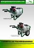Pulverizadores Motorizados Brico