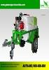 Pulverizadores Motorizados ARC/400-600-800