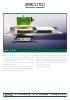 Prensa neumática para la estampación SKE-85/50 DT