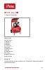 OF 550-20-0,75M Compresor silencioso