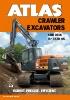 Excavadoras Cadenas Atlas