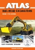 Excavadoras Ferroviarias Atlas