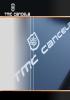 Catálogo General TMC Cancela