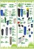 Papeleras modulares y contenedores selectivos