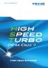 Compresores Boge HST (High Speed Turbo)