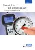 Servicios de calibración. Presión y temperatura.