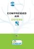 Secadores de aire comprimido New Omap