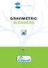 Mezcladores gravimétricos New Omap