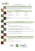 Fercrisa activa - Abono orgánico de origen vegetal