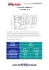 Ficha técnica de Automatismo TLS 120