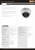 CCTV / Cámaras HD-SDI