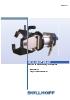 Máquina de clinchado de gran capacidad RIVCLINCH® 0706 IP