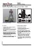 Máquinas de alta capacidad de 330 a 2500 kN Serie H con accionamiento hidráulico