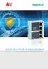 Puente y Cortafuegos Ethernet Industrial - WALL IE_Helmholz