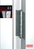 Bisagras modelo SA Aluminio_Justor