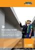 Impermeabilización en industria e infraestructuras