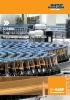 Pavimentos: Ucrete. Sistemas de pavimentos para fábricas de cerveza y cervecerías