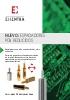 Separadores y Componentes de Circuito Impreso