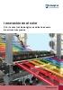 sensores de color