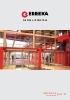 Catálogo Puertas automáticas Erreka