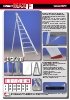 Ficha técnica de nueva escalera AGRICOLA