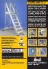 Castellana Maxi la escalera de almacén más segura y confortable
