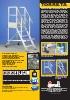 Torreta la escalera de aluminio que fabricamos a la medida
