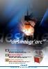 Desintegr'arc - Catálogo general