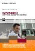 Solución de videovigilancia en red - Software de gestión de vídeo Supervisor X