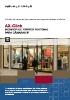 Aplicación Conteo ráfico peatonal para cámaras AXIS - AX-Click