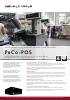 Grabadores con conteo de personas y control de transacciones - VX-PeCo-POS