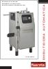 Fuerpla - Embutidora automática EVC-25PR